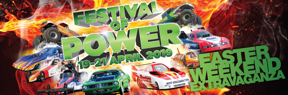 Festival of Power