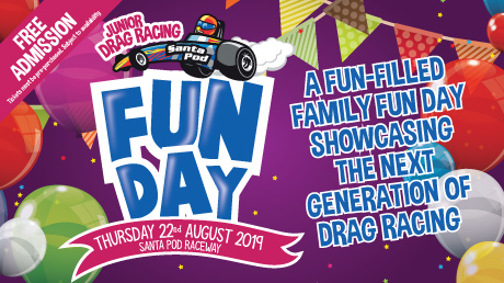 Junior Fun Day