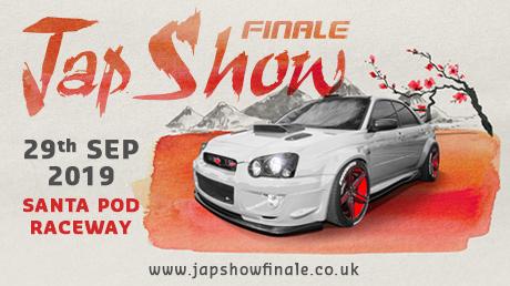 JapShow Finale