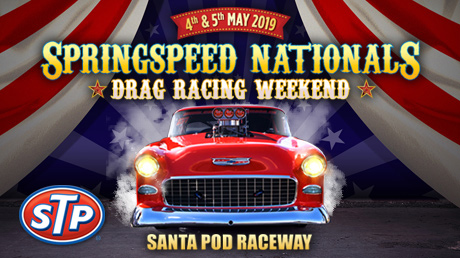 Springspeed Nationals