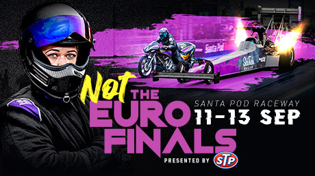 Not The European Finals