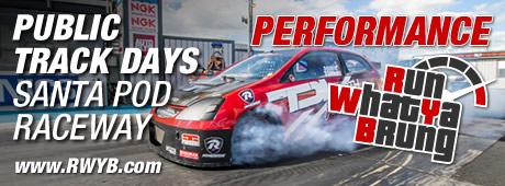 Performance RWYB