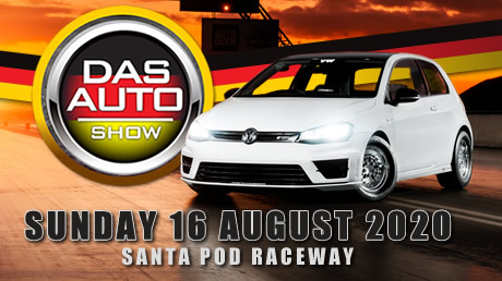 Das Auto Show