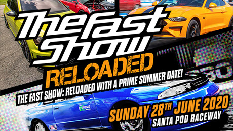 The Fast Show Reloaded