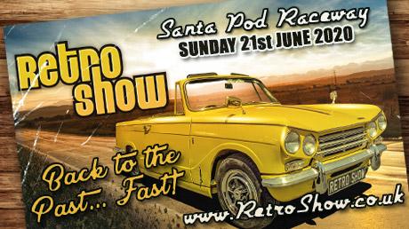 Retro Show