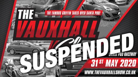 Vauxhall Show