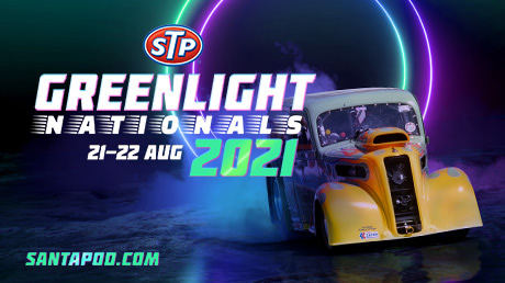 Greenlight Nationals