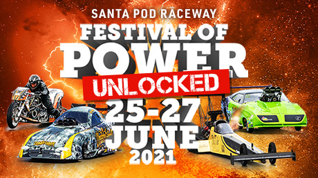 Festival of Power Unlocked