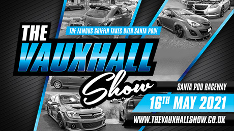 The Vauxhal Show