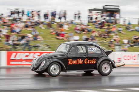 Santa Pod Raceway - Drag Racing Classes