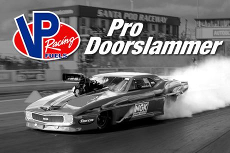 Pro Doorslammers