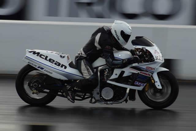 McLean Racing