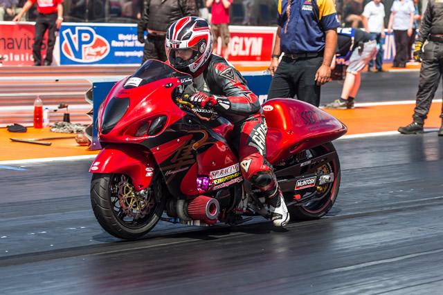 SP Racing