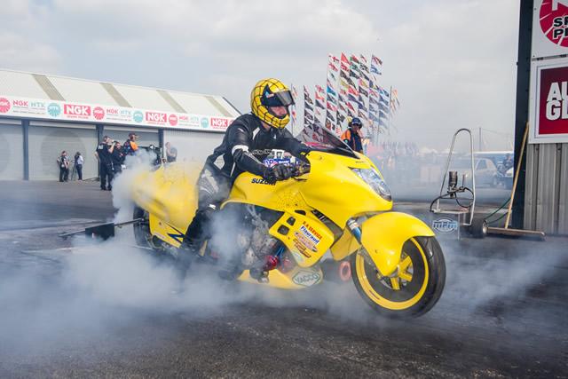 RK Drag Racing