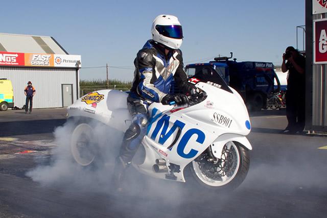 Hayabusa Racing