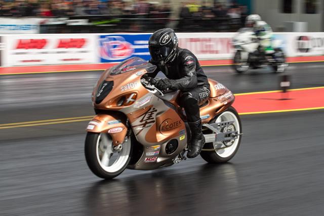Sawatzki Racing