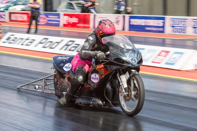 Hyena/Gipp Racing