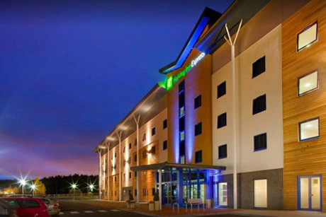 Holiday Inn Express Kettering A43