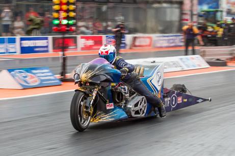 Santa Pod Raceway Drag Racing Classes